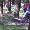 Hurstwood Mountain Bike Trails